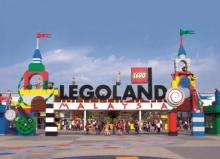 สวนสนุกเลโก้แลนด์แห่งแรกในเอเชีย เปิดแล้วที่มาเลเซีย