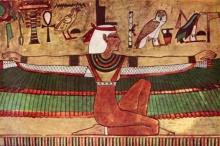 ดูดวง แบบ อียิปต์ กันดีกว่า