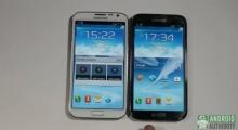 แกะกล่อง/รีวิว Galaxy Note 2 มือถือจอยักษ์&สเปคเทพจากซัมซุง