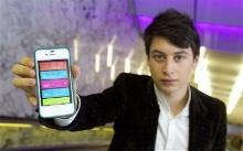 วัยรุ่น 17 ปี ออกแบบแอพข่าว คว้าอันดับ 9 แอพสโตร์ หลังเปิดดาวน์โหลด 2 ชม.