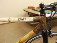 พาไปดู Zambikes จักรยานไฮ-เอน เฟรมไม้ไผ่สุดแสนจะเป็นมิตรกับสิ่งแวดล้อม