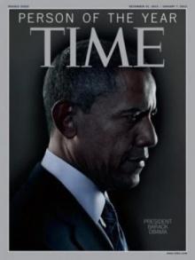 """รวมภาพสีสัน """"บารัก โอบามา"""" บุคคลแห่งปีของไทม์ 2012"""