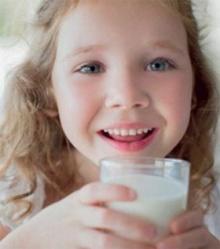 ดื่มนมไม่เกิน 2 แก้ว