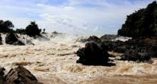 น้ำตกใหญ่ที่สุดในอาเซียน