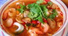 อาหารไทย มัดใจคนทั่วโลก!!