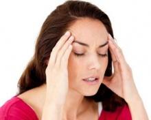 วิธีบำบัดอาการปวดหัวแบบธรรมชาติ
