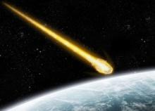 จับตา!ดาวหาง2013กระแสวันสิ้นโลกมาอีกแล้ว