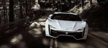 รถซูเปอร์คาร์ ราคาสุดแพงกว่า 100 ล้านบาท โค่นสถิติแชมป์