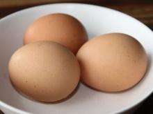 ต้มไข่ให้ปอกง่าย