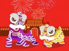 ตะลุย กิน-เที่ยว-ช็อป รับตรุษจีน 10 แห่ง ...เฮง เฮง เฮง