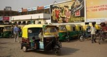 รถสามล้อในอินเดีย - เรื่องน่ารู้