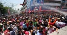 เที่ยวสงกรานต์ 2556 เหนือ-ใต้-ออก-ตก ทั่วประเทศไทย
