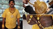 คุ้มแล้วหรือที่เศรษฐีเงินกู้อินเดีย ต้องจ่ายเงินกว่า 7 ล้านกับเสื้อทองคำตัวเดียว?