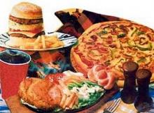 10 อาหารที่ควรเลี่ยงถ้าอยากฉลาด