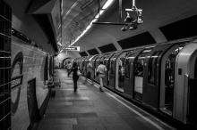 อากาศภายในสถานีรถไฟใต้ดินปลอดภัยหรือไม่