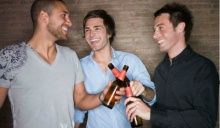 ดื่มอย่างไร ไม่เมาหัวทิ่ม