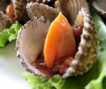 ลวกหอยแครงให้แกะง่าย