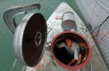 ดูที่นี่! จาก เรือดำน้ำ ยัน โนอาอาร์ค : สิ่งประดิษฐ์แบบ คิดเอง-ทำเอง ของ คนจีนยุคนี้