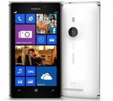 โชว์ตัว Nokia Lumia 925 วินโดว์โฟน 8 ขึ้นหน้าเว็บ Nokia ประเทศไทยทางการ