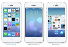 iOS 7 เปิดตัวแล้ว ปรับเปลี่ยนโฉมหน้าครั้งใหญ่ เพิ่มฟีเจอร์ใหม่เพียบ