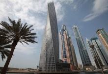 ดูไบเปิดตัวตึกสูงสุดในโลก306ม.