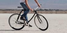 รถจักรยานสองล้อ (Bicycle) ทำงานได้อย่างไร