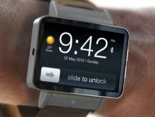 แอปเปิลยื่นจดทะเบียนเครื่องหมายการค้านาฬิกาไอวอชที่ญี่ปุ่น