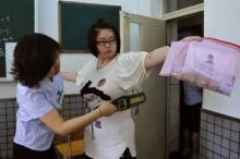 จีนสั่งห้ามนักเรียนหญิงใส่ยกทรงเข้าสอบป้องกันทุจริต