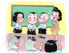 ทะเลาะกับครูจะทำอย่างไร