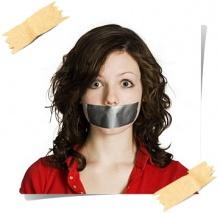 กฎแห่งความเงียบ...คาถามัดใจชาย