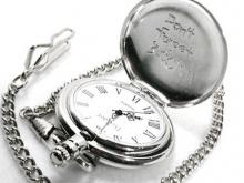 ข้อคิดดีๆ เข็มนาฬิกากับหน้าที่
