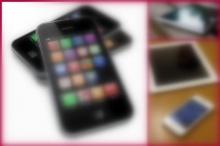 พบแท็บเล็ต-สมาร์ทโฟนมีแต่เชื้อโรค