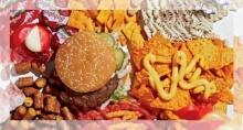 อาหารทำป่วยโรคซึมเศร้า!