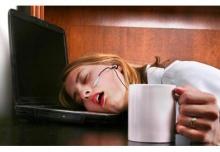 วิธีแก้หน้าโทรมเมื่อนอนไม่พอ