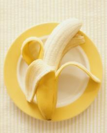กล้วยหอม เพิ่มพลังได้จริงหรือ
