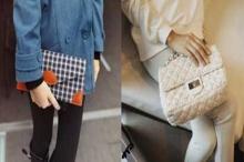 กระเป๋า 5 แบบที่คุณสาว ๆ ควรมี