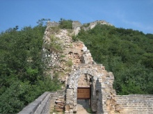 ช็อก วิกฤตสิ่งมหัศจรรย์โลก หวั่นกำแพงเมืองจีนสูญพันธุ์