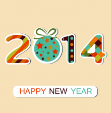 สวัสดีปีใหม่ 10 ภาษาทั่วโลก