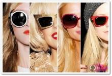 สวยสู้แดด ด้วยวิธีเลือกแว่นกันแดดให้เข้ากับใบหน้า