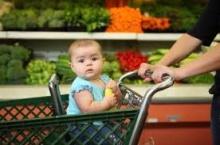 9 จุดอันตรายในห้างสรรพสินค้าที่พ่อแม่ควรระวัง