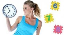 """เทคนิคการออกกำลังกายสำหรับคนไม่มีเวลาเพื่อรูปร่างก็ """"Fit & Firm"""""""