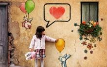 30ข้อคิดดีๆ ประโยคโดนใจ ของความรักจาก นิ้วกลม