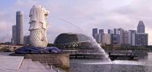สิงคโปร์แซงโตเกียวกลายเป็นเมืองที่มีค่าครองชีพแพงที่สุดในโลก