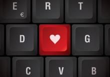 กฎเหล็ก 5 ข้อ ของรักออนไลน์