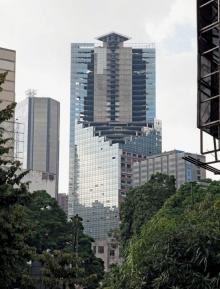 สลัม สูงที่สุดในโลกในเวเนซุเอลา