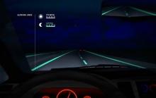 เนเธอร์แลนด์เปิดใช้ถนนเรืองแสง-ประหยัดพลังงาน-ลดค่าไฟ
