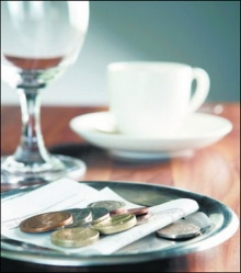 ไทยครองแชมป์จ่ายค่าทิปในร้านอาหารเป็นอันดับ 1ในเอเชียแปซิฟิก