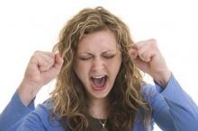 ป้องกันอาการปวดศีรษะจากความโกรธ