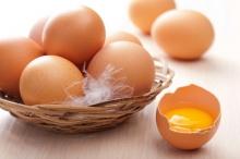 ภาวะสมองเสื่อมกับไข่ไก่