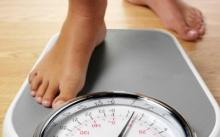 น้ำหนักลดได้โดยที่คุณไม่รู้ตัว